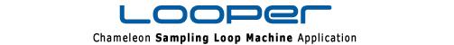chameleon looper logo